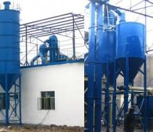 大型干粉砂浆设备
