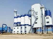 大型烘干系统干粉砂浆生产线配套设备
