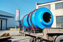 河沙烘干机设备是最具潜力的投资项目