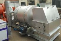 节能环保是河沙烘干机的必然研发方向