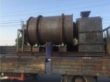 安徽阜阳界首10吨烘干机+2吨搅拌机到达目的地