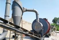如何处理沙子烘干机皮带输送机撒料问题