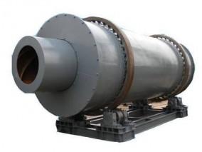 安徽芜湖20吨烘干机生产现场,我们的设备好高大上呀,几乎都认不出来了