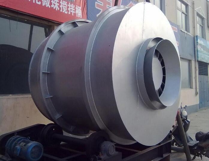 郑州竣达高效的沙子烘干机更具有优势